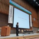 リハビリテーション・ケア合同研究大会 札幌2012 特別講演