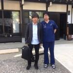 富山県砺波市 ものがたり診療所 特別講演