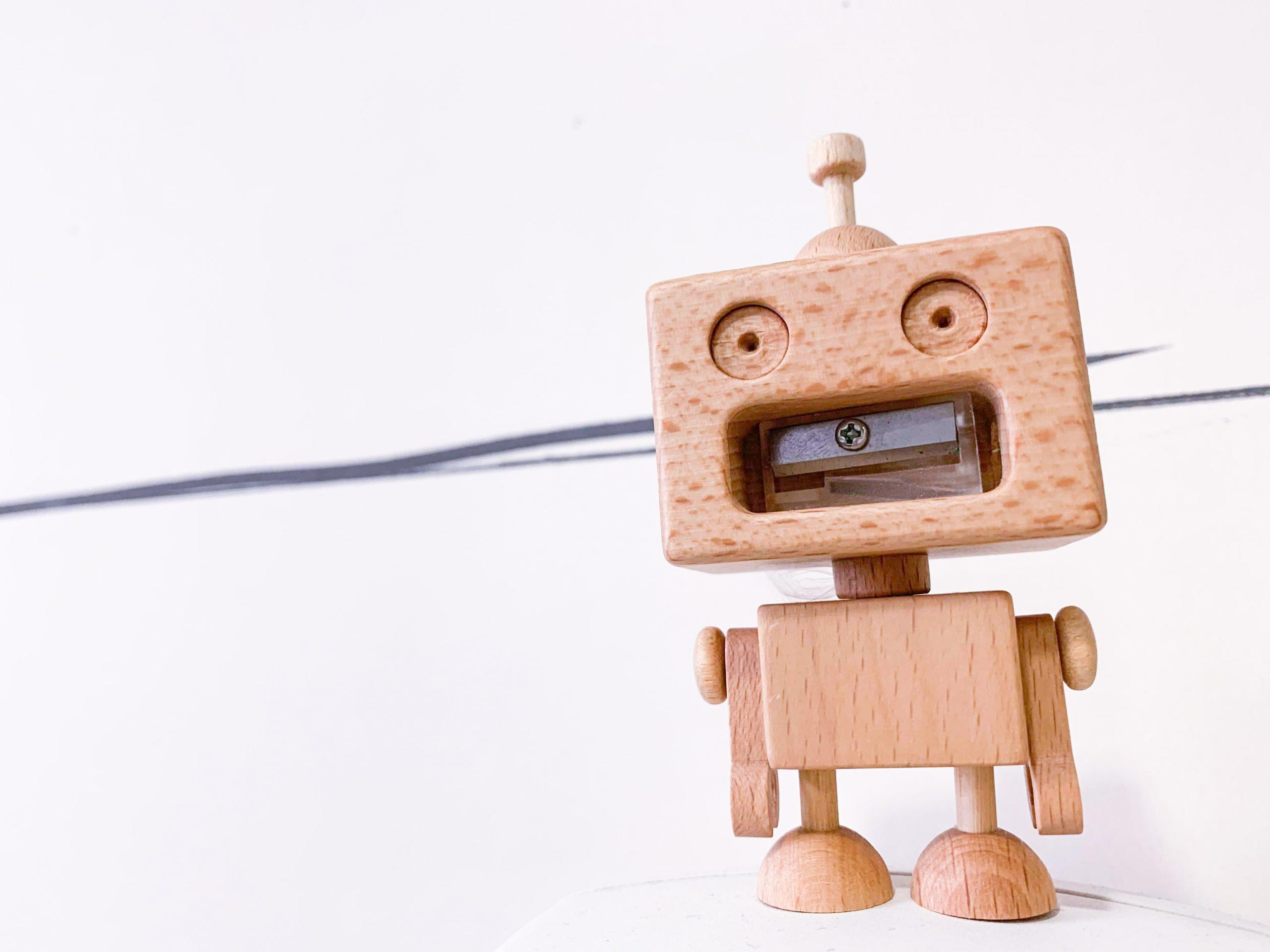 ロボットの音・音声
